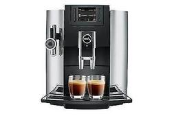 Jura E8 15097 2 Cup Automatic Coffee Espresso Machine