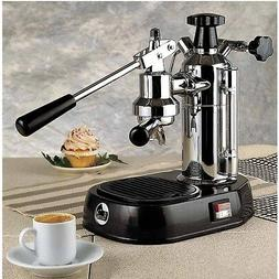 La Pavoni EN Europiccola Manual Lever Espresso Coffee & Capp