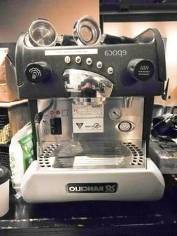 Rancilio Epoca - 1 Group Commercial Espresso Machine