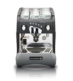Rancilio EPOCA E1 Epoca E Espresso Machine full automatic 1-