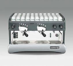 Rancilio EPOCA E2 Epoca E Espresso Machine full automatic 2-