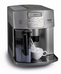 DeLonghi ESAM3500.N  Magnifica Digital Super-Automatic Espre