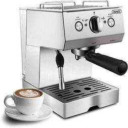 Gevi Espresso Coffee Machines & Cappuccino Steam Machine Sta