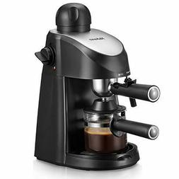 Yabano Espresso Machine, 3.5Bar Espresso Coffee Maker, Espre