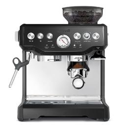Espresso Machine Coffee Maker Grinder Italian Kitchen Barist