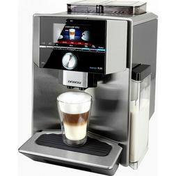 SIEMENS ESPRESSO MACHINE EQ.9 connect s700 TI9575X1DE AUTOMA