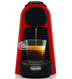 Nespresso Essenza Mini Original Espresso Machine by De'Longh