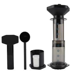 Filter Coffee Espresso Maker French Press Coffee Pot for  Ma