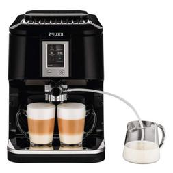 Groupe SEB KRUPS EA8808 2-IN-1 Touch Cappuccino Super Automa