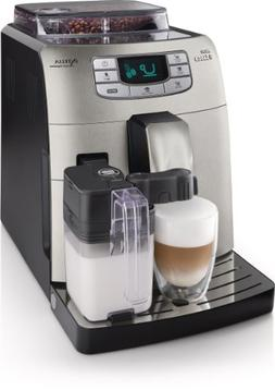 Saeco HD8753/87 Philips Intellia Cappuccino Fully Automatic