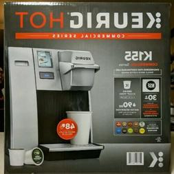 Keurig® HOT K155 Commercial OfficePRO® Premier Brewing Sys