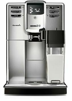 Saeco Incanto Carafe Super Automatic Espresso Machine with A