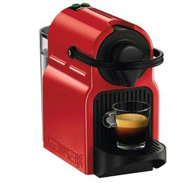 Nespresso Inissia Original Espresso Machine by Breville, Red