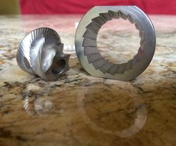Jura Conical Grinder Burr Set Replacement, Jura Cone Millsto