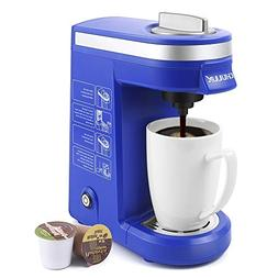 CHULUX K Cup Coffee Maker Single Serve Coffee Brewing System