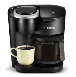 Keurig K-Cup Duo Coffee Maker Single Serve K Cup Pod and 12