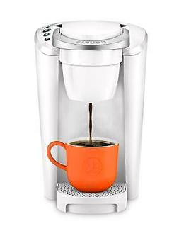 Keurig K-Cup Pod Coffee Maker Space Saver Compact Single Ser