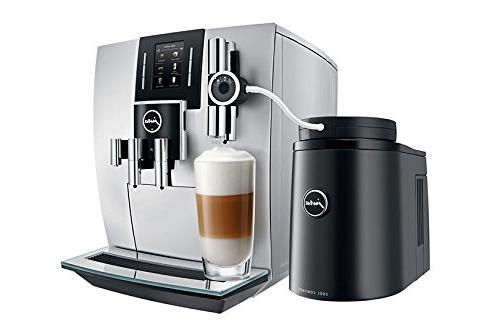 Jura 15150 Coffee Silver, Promotional