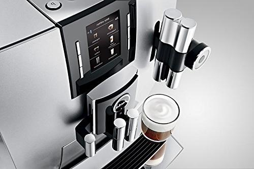 Jura J6 Automatic Coffee Machine, Brilliant Promotional