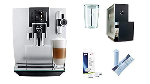 15150 j6 automatic coffee machine