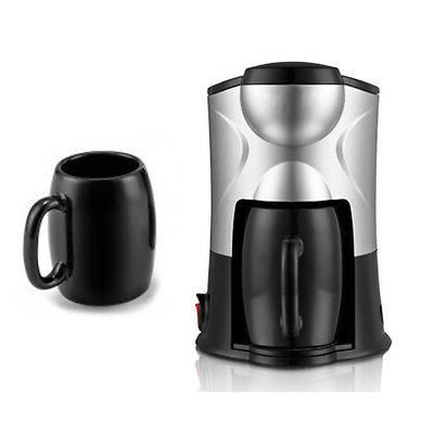 1Cup Moka Espresso Coffeemake Machine Quick