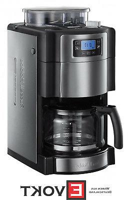 Russell Hobbs 21430 56 Buckingham Grind And Brew Coffee