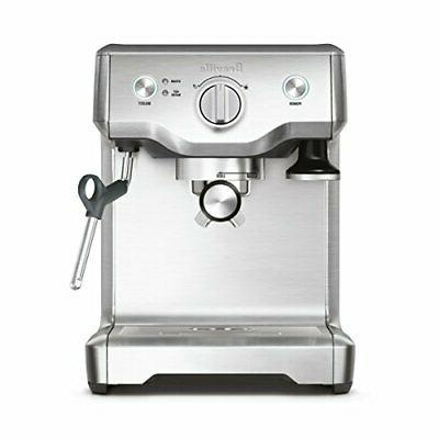 BREVILLE BES810BSS Temp Pro Machine, Stainless Steel,