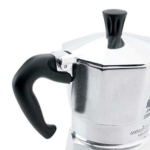 Bialetti Express 6-Cup Maker