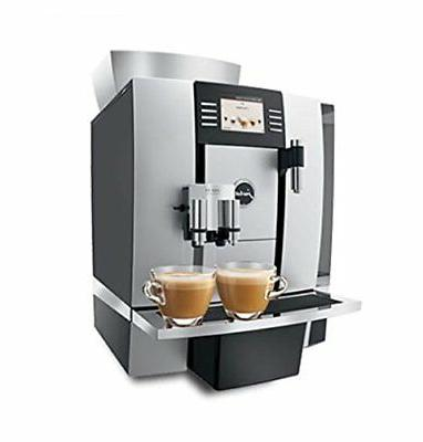 Jura 15089 GIGA W3 Professional Automatic Coffee Machine, Si