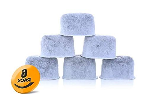 K&J Replacement Charcoal Water Filters Compatible With KEURI