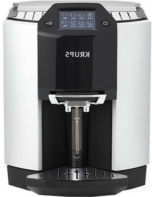 KRUPS Fully Cappuccino Maker, Automatic Milk Ounce,