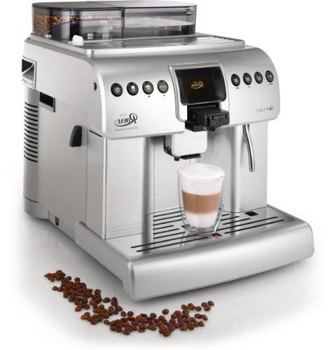 Saeco Touch Automatic Machine