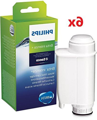 Saeco Water Filter, Box