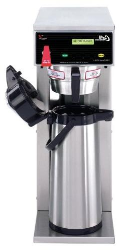 Wilbur Curtis G3 Airpot Brewer 2.2L To 2.5 L Single/Standard