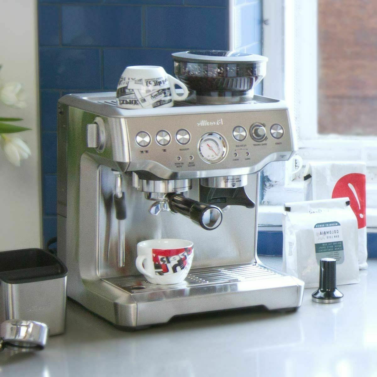 Breville Espresso Machine NEW!