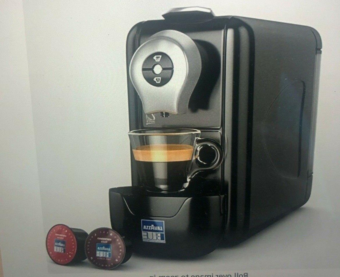 Brand NEW LB910 Single Espresso Machine LB ITALY A+
