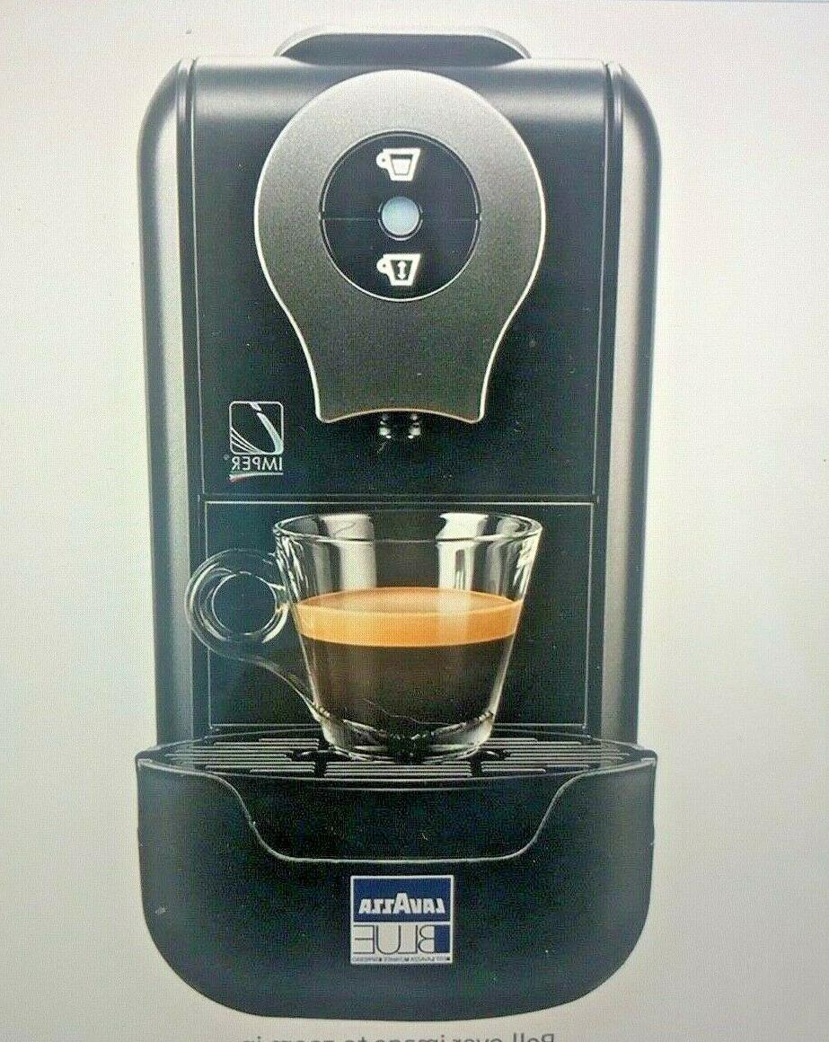 Brand LB910 Single Espresso Machine ITALY A+