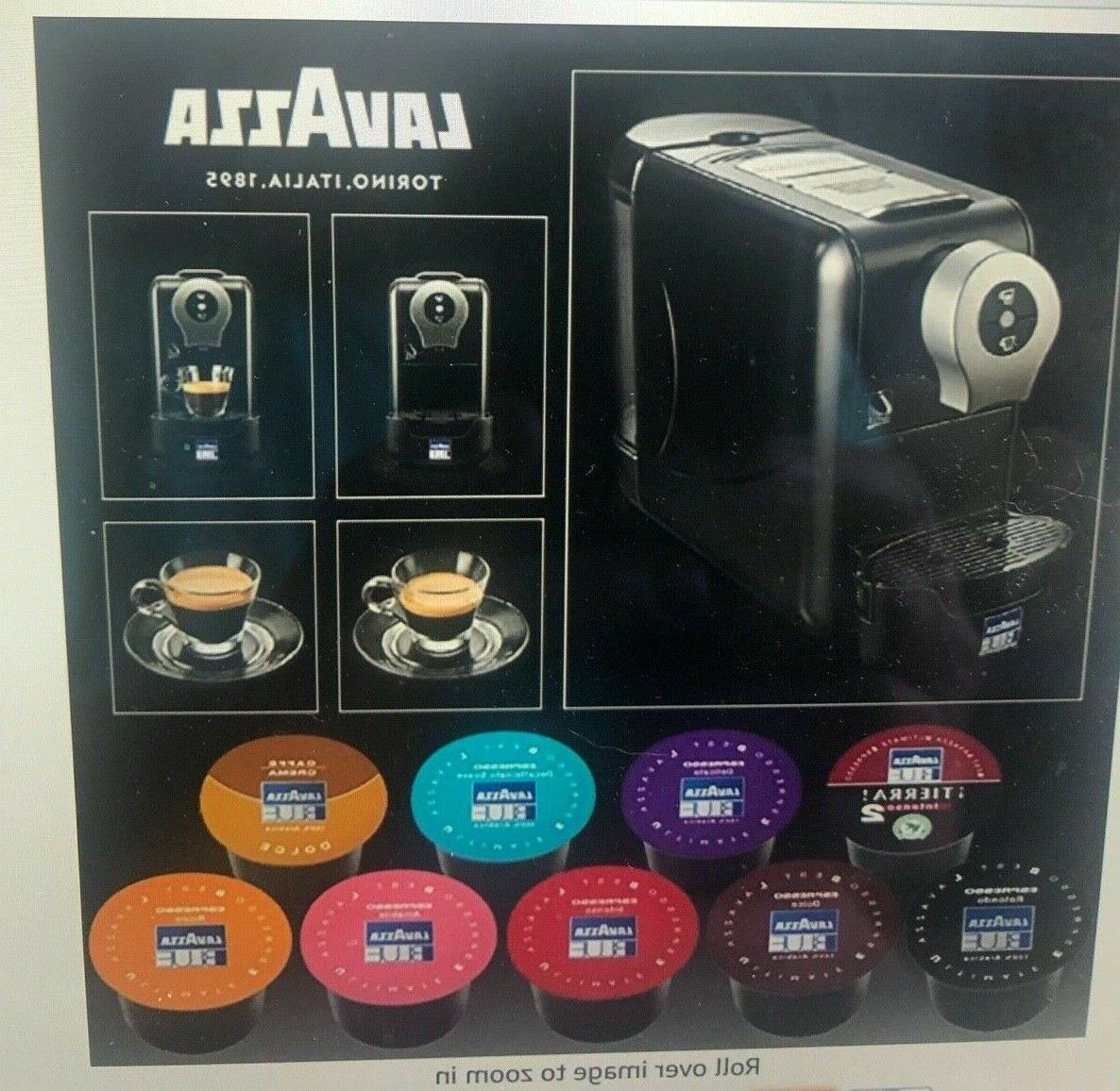 Brand LAVAZZA BLUE LB910 Single A+