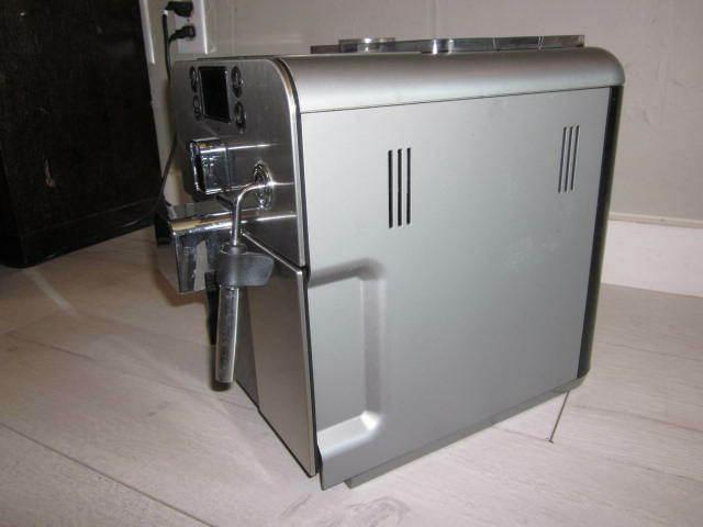 Gaggia Automatic Machine
