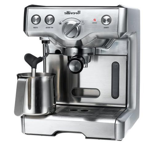 cafe roma stainless steel demi