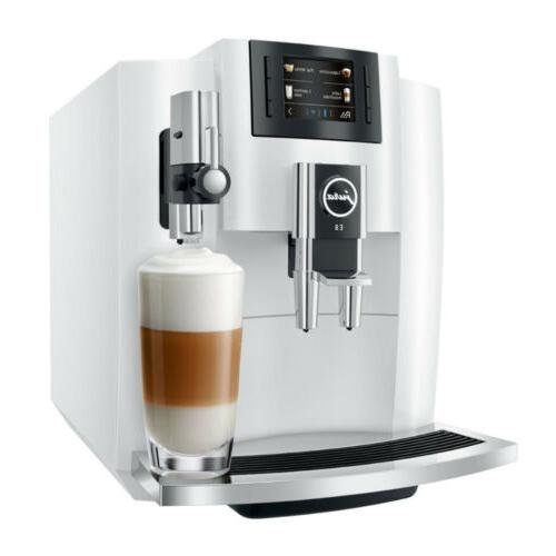 Jura Smart Espresso Coffee