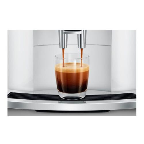 Jura Smart Coffee Machine, White