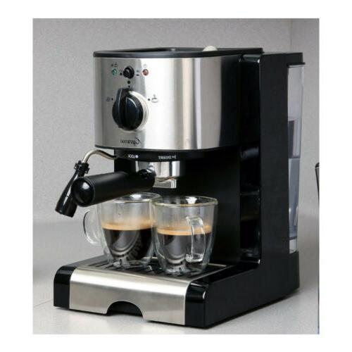 Capresso Machine Coffee Bundle