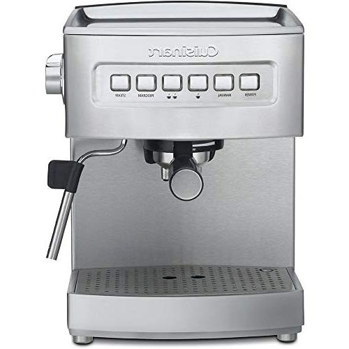 Cuisinart Espresso Maker with Extended