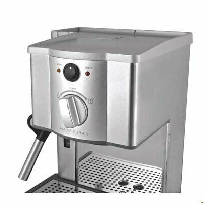 Breville ESP8XL Cafe Stainless Espresso