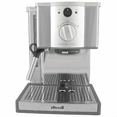 Breville Roma Stainless