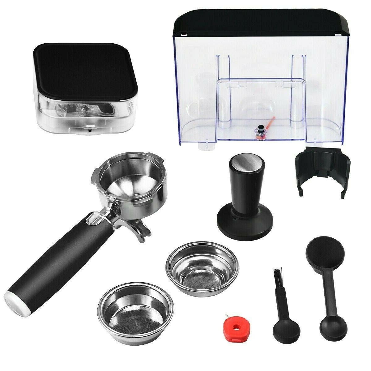 Espresso Machines Coffee Frother Wand Cups