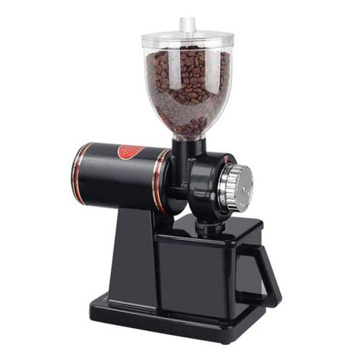 Home Commercial Electric Espresso Coffee Grinder Mill Machine
