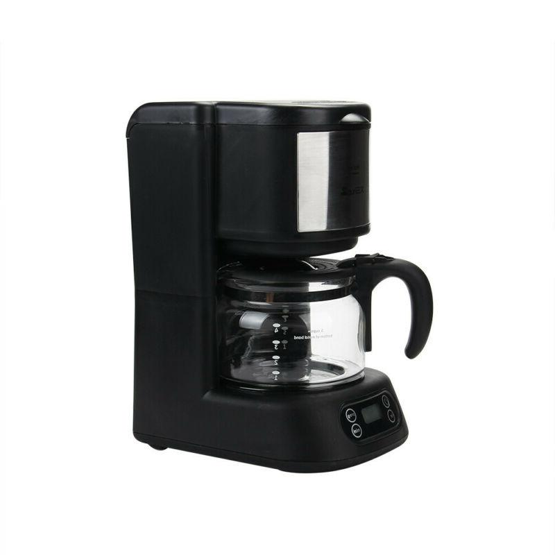 Home Machine Cappuccino Expresso Steam Frothing