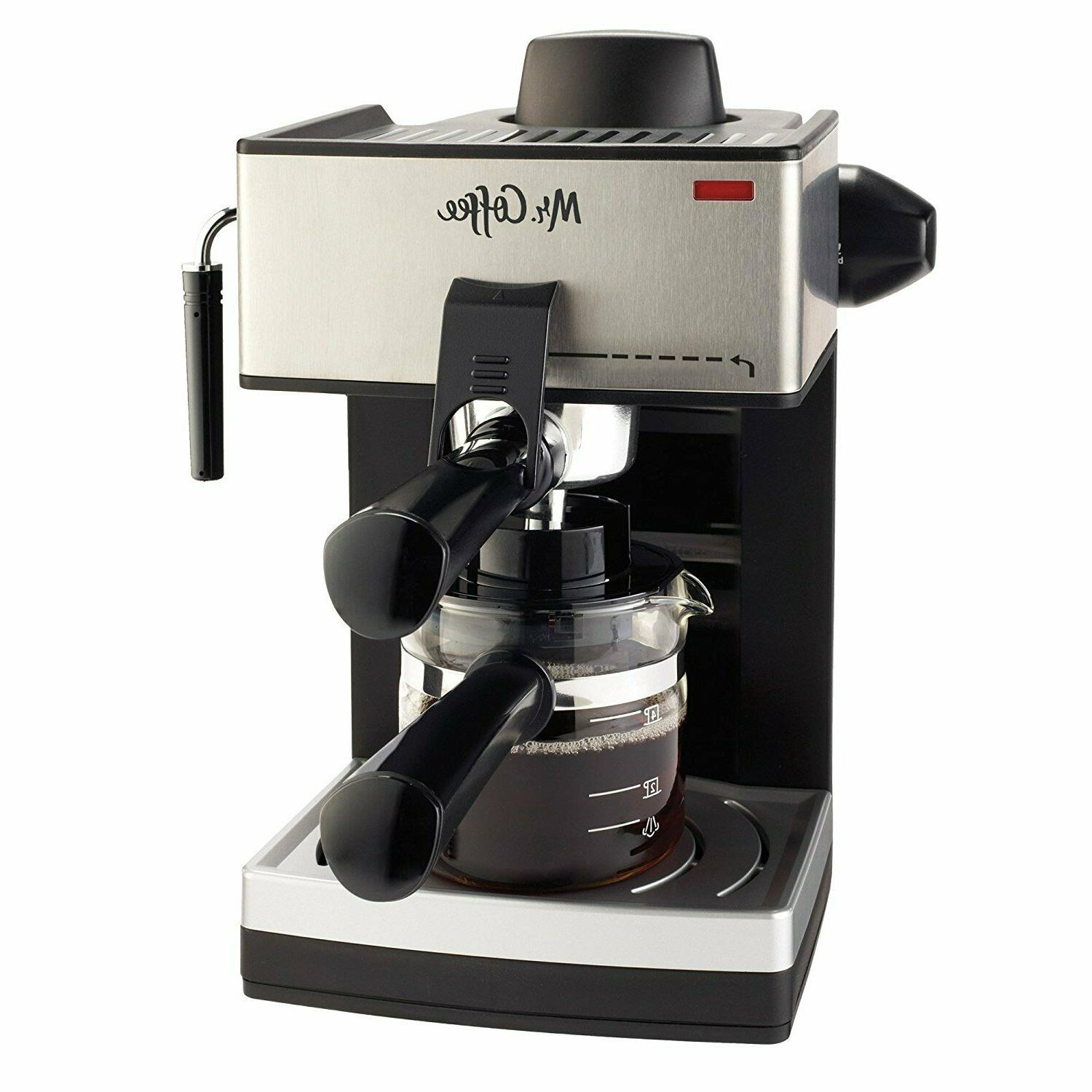 HOME Milk Cup Cappuccino Maker